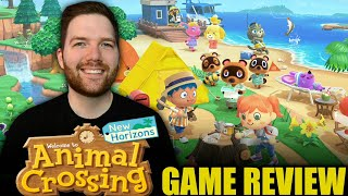Animal Crossing: New Horizons - Game Review