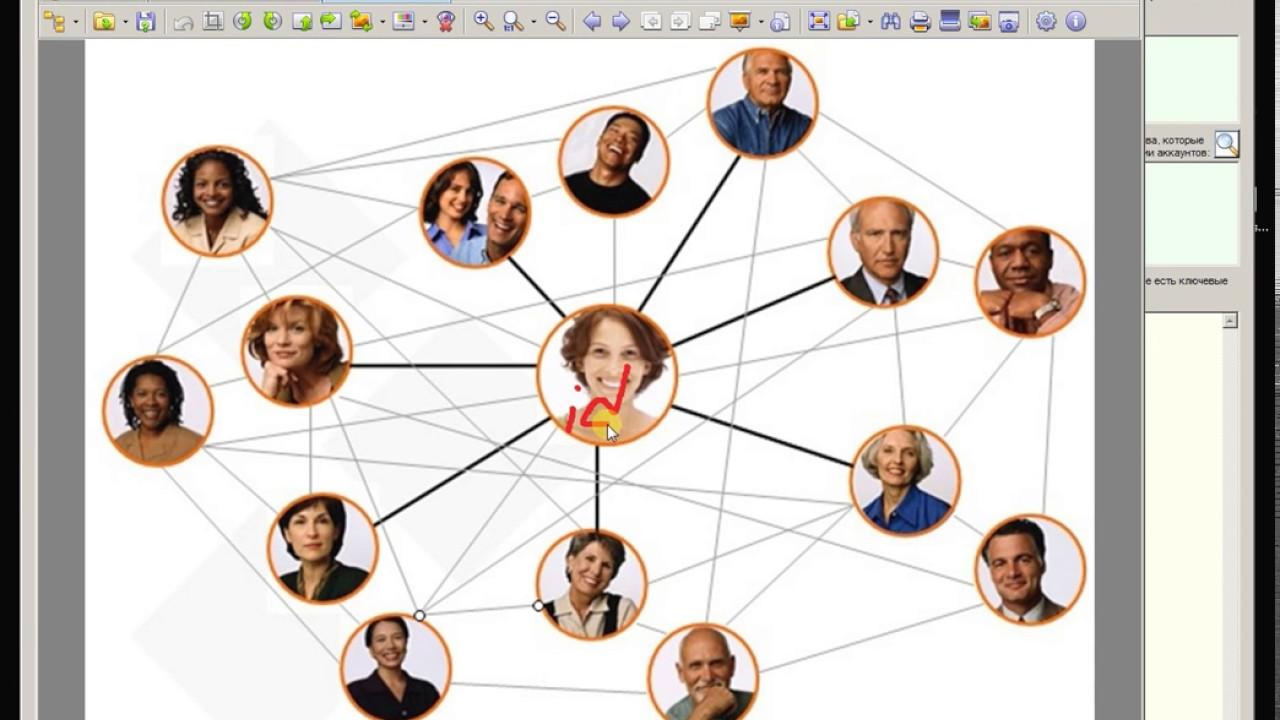 поиск по фото людей программа