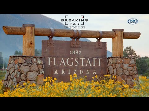 Episode 33 Flagstaff Arizona Golfing Adventure