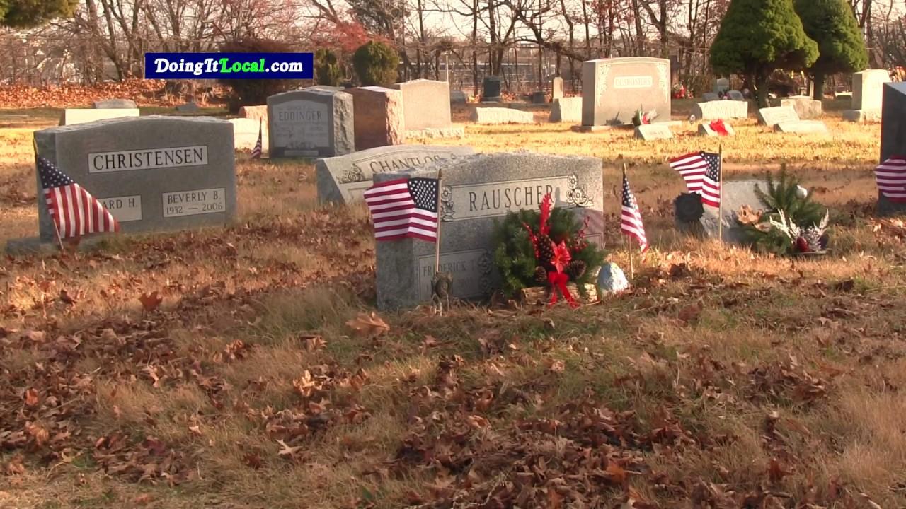 Bridgeport News: Park Cemetery Operator Arrested For Grave Desecration