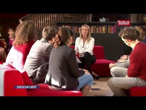 Invité : Jean-Marie Le Pen - GÉNÉRATION EUROPE (11/04/2014)
