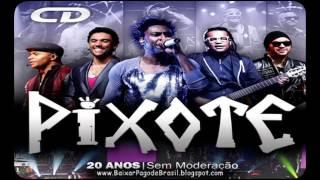 Pixote - Deslize (DVD 20 Anos Sem Moderação)