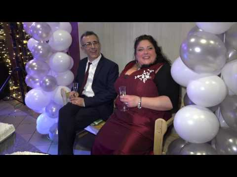 Silberhochzeit Rosa & Gaetano