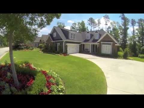 Woodstone North Augusta 39 S Residential Retreat Youtube