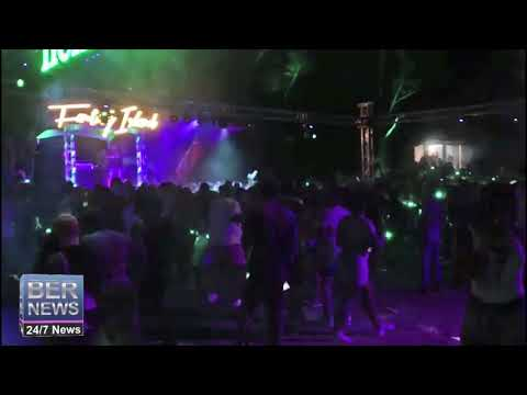 Party People Entertainment's Fantasy Island, July 13 2018