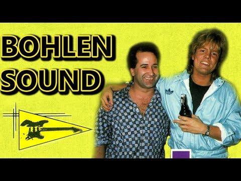 Modern Talking - Luis Rodriguez (Sound)
