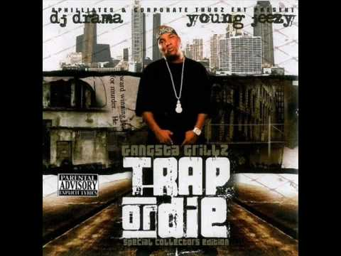 Young Jeezy-Get your mind right
