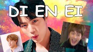 COMO NOSOTR@S ENTENDEMOS DNA DE BTS -911BTS MP3