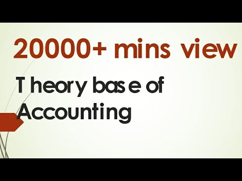 CBSE11ACCV2 Theory Base of Accounting
