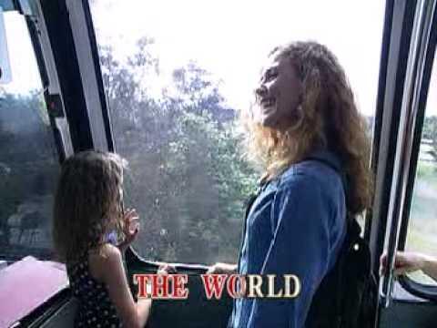 12 You And Me Against The World - Helen Reddy (instrumental karaoke w/ lyrics)