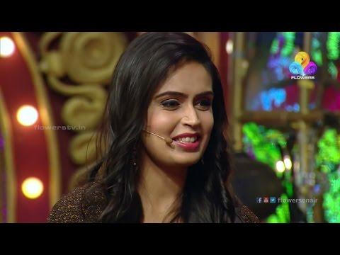 Comedy Super Nite - 2 with Nandini │നന്ദിനി │CSN# 155
