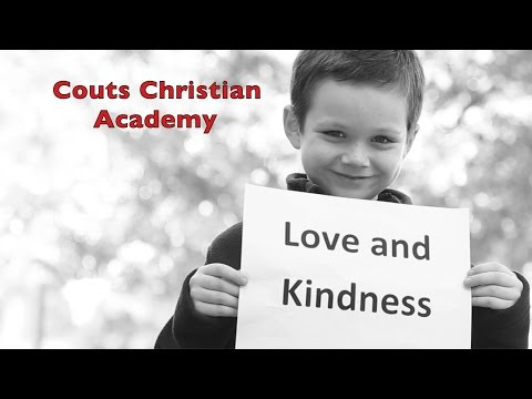 Why We Love Couts Christian Academy