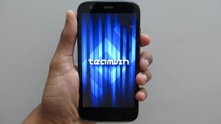 How To Install TeamWin TWRP Custom Recovery On Any Android Phone