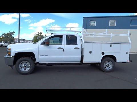 2016 Chevrolet Silverado 2500HD Carson City, Reno, Yerington, Northern Nevada, Elko, NV 16-1216