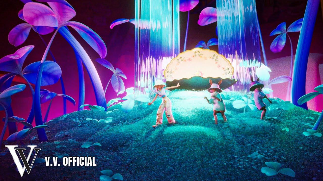 APOKI 아뽀키 'Coming Back' MV Teaser1