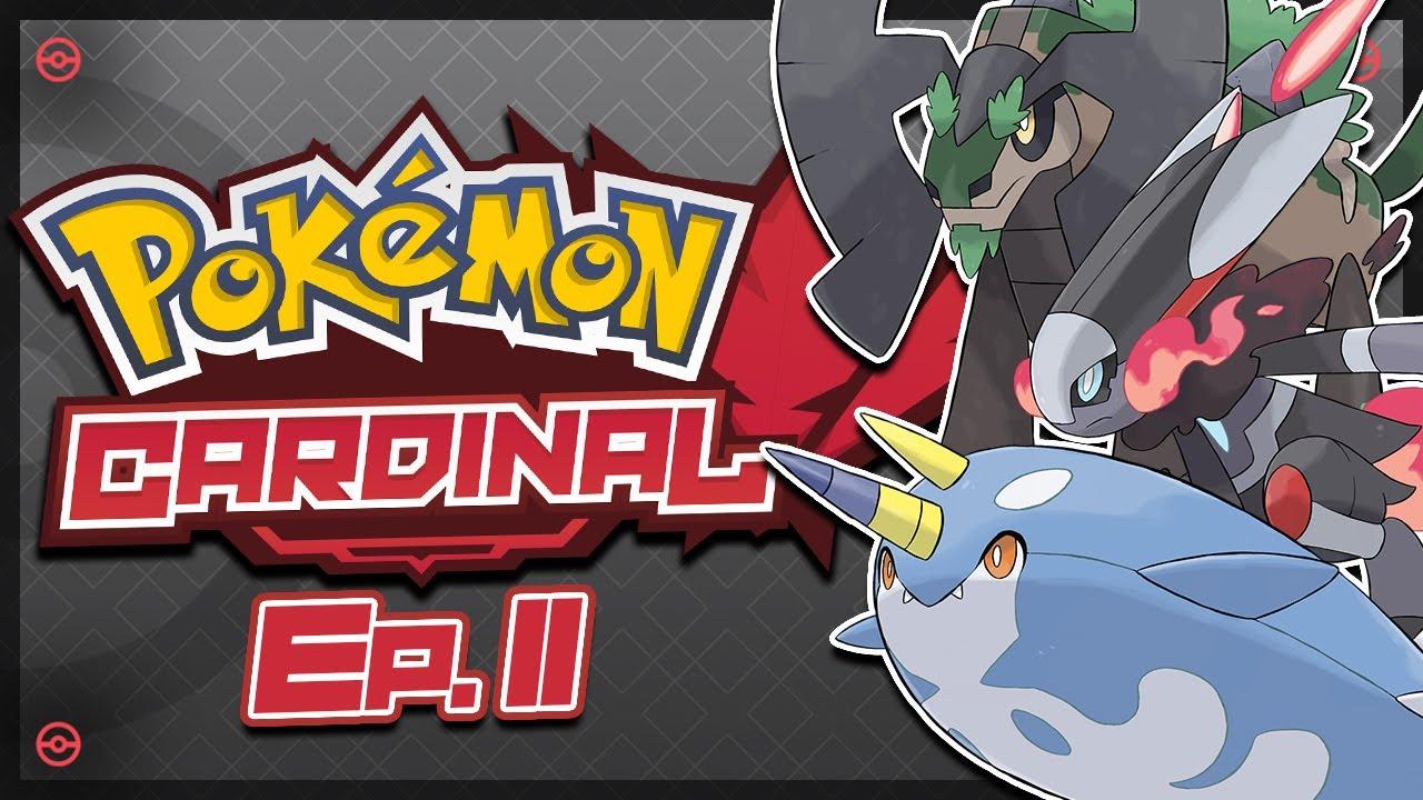 Download Final Starter Evolutions Revealed! Pokémon Cardinal Episode 11