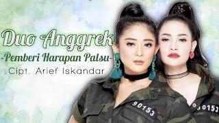 Duo Anggrek - Pemberi Harapan Palsu (Rilis Lagu Terbaru) #newrelease