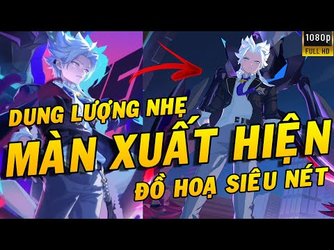 Hướng Dẫn Cách Tăng Đồ Hoạ Liên Quân Siêu Nét Cực Mượt Dung lương Nhẹ - Jin TV