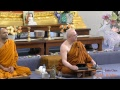 Word of the Buddha (part 8) | Ajahn Brahm | 10 December 2017