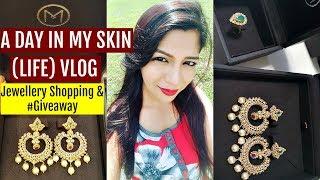A Day In My Skin (Life) Vlog | Skincare Tips & Routine | SuperPrincessjo
