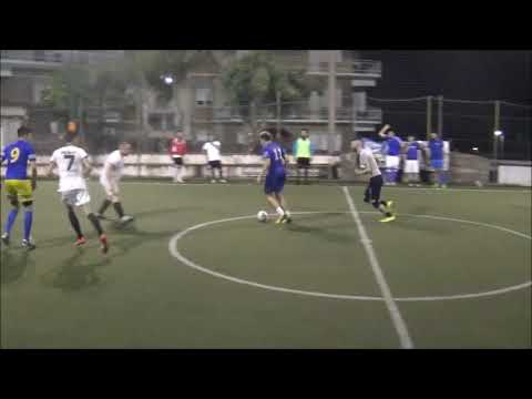 Torneo Bomber XIII Europa League Semifinale Blue Rivers vs New Team