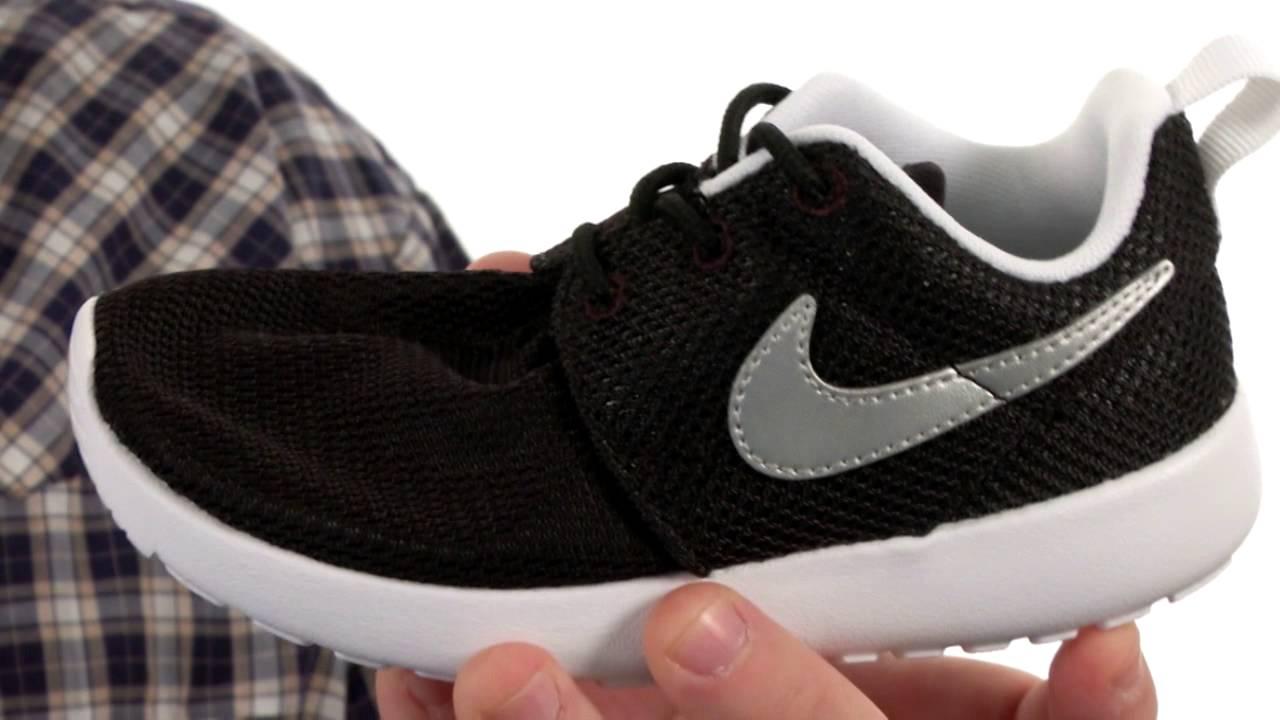 finest selection 32aa1 d8181 Nike Kids Roshe Run (Toddler/Little Kid) SKU:#8292378