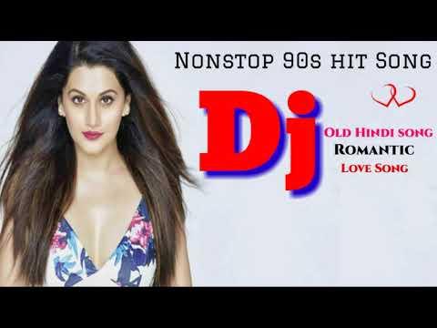 Dj NonStop Hindi song 🔥 Old hindi dj song 🔥90s hindi Dj song | old is gold dj