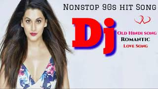 Dj NonStop Hindi song 🔥 Old hindi dj song 🔥90s hindi Dj song | old is gold dj