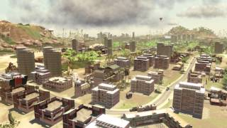 Tropico 4 Gold Edition Feature Video ESRB: Trouble in Paradise