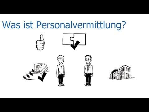 Randstad erklärt Personalvermittlung