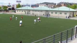 Rayo Majadahonda -  Canillas B INF C 0 -3