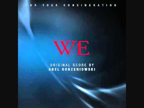 WE Soundtrack - 21. Brooklyn Faces