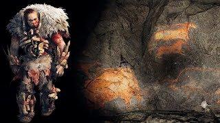 Far Cry 5 - Far Cry Primal Easter Egg