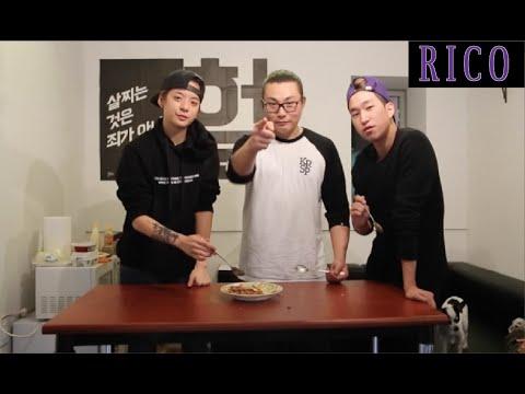 Kimchi Fried Rice | RICO w/ MAMA DOMI