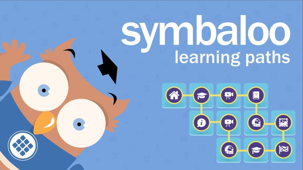 Image result for Symbaloo learning paths image