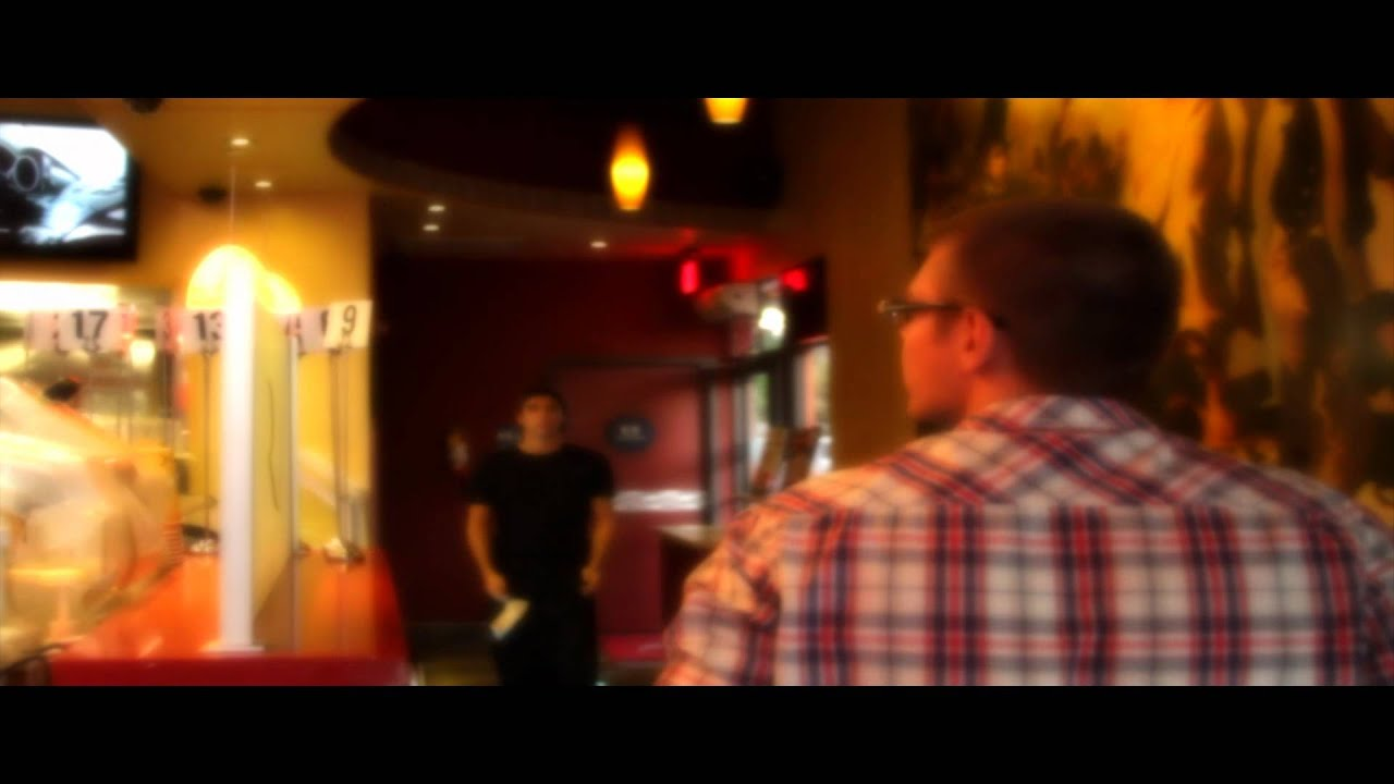 Revo Cafe Glendale Ca