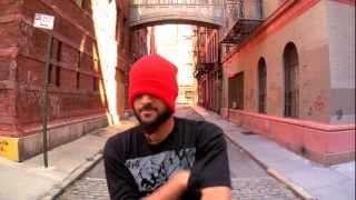 Homeboy Sandman - VerbalSoulClapMania (2009)
