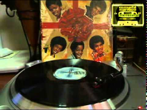 JACKSON 5 - The Christmas Song (vinyl)