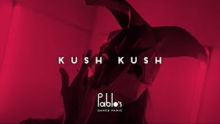 Kush Kush – I'm Blue [Official Video]