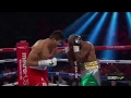 BOXING Gilberto Ramirez vs Derek Edwards
