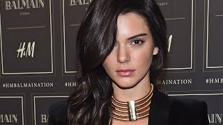 Kendall Jenner Seemingly Deletes Her Instagram Account