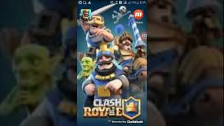 COL-ROYALE (взломанный Clash Royale) #1