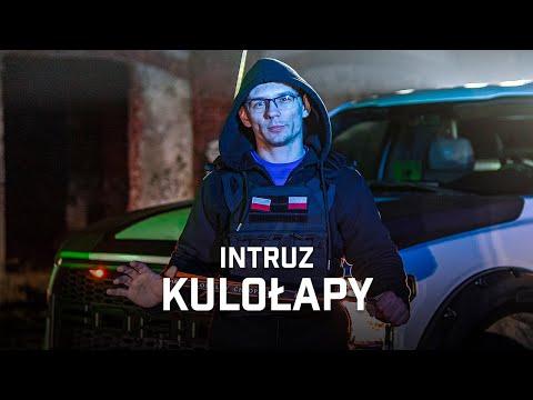 Intruz - Kulołapy