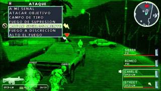 SOCOM TS LAST MISSION PART 3 HD.