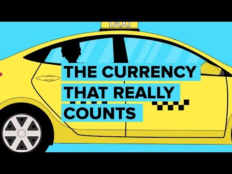 The Currency That Really Counts at Work | Daily Hustle