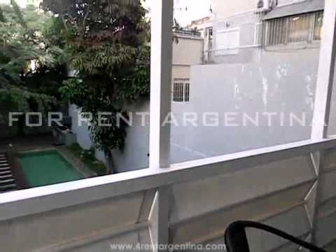 Palermo Apartments In Buenos Aires: Malabia And Guatemala III