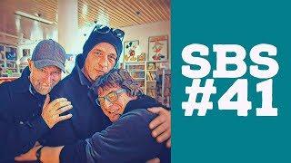 Sträter Bender Streberg – Der Podcast: Folge 41