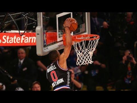Download Youtube: NBA Players Hitting Their Heads On The Backboard/Rim