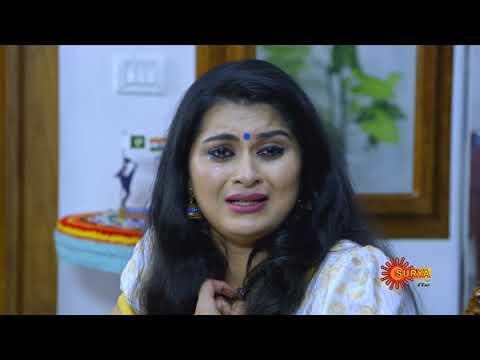Thenum Vayambum | 15th-January-2019 | SuryaTV