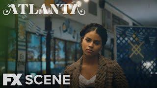 Atlanta | Season 2 Ep. 4: Van and Earn Scene | FX